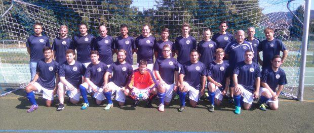 FSV Rimbach II - Saison 16/17